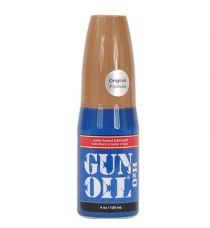 Gun Oil - H2O Waterbase Lubricant 4 oz (120ML)