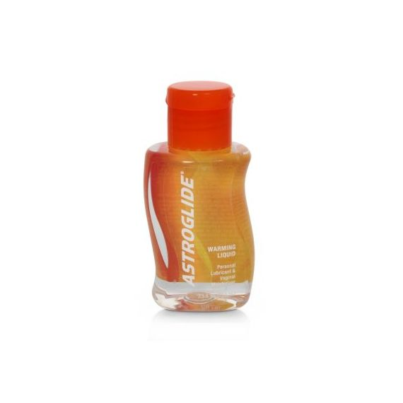 Astroglide - Warming Liquid 2.5 oz