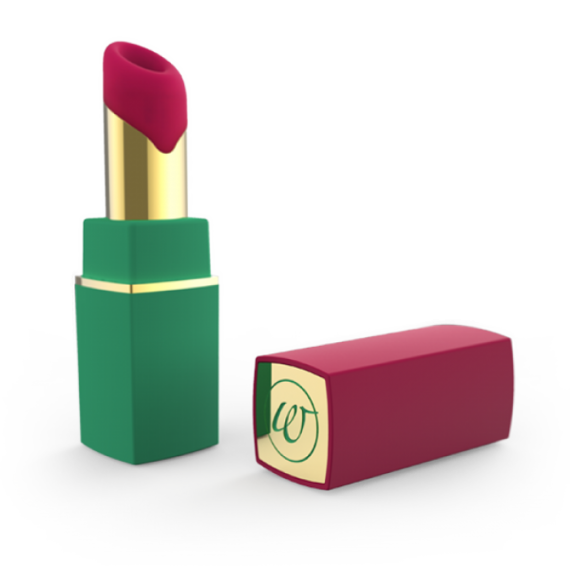 Womanizer 2GO (Giant Lipstick Mint)