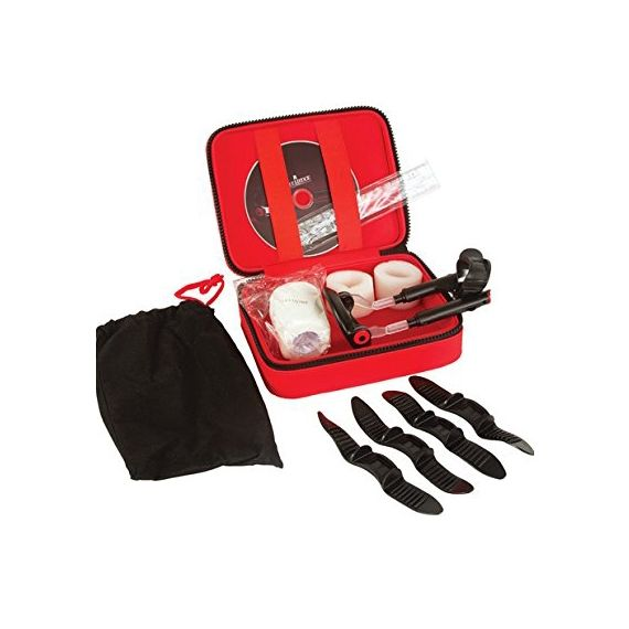 Male Edge - Pro Penis Enlarger Kit