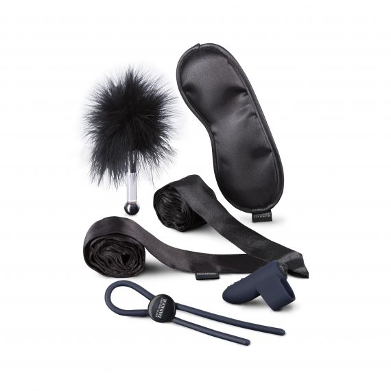Fifty Shades Darker - Principles of Lust Romance Couples Kit