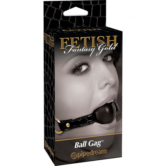 Fetish Fantasy Gold - Ball Gag