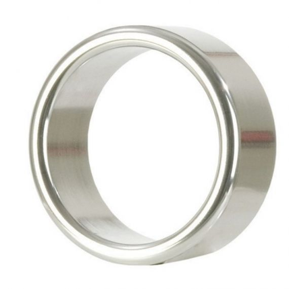 Cal Exotics - Alloy Metallic Ring