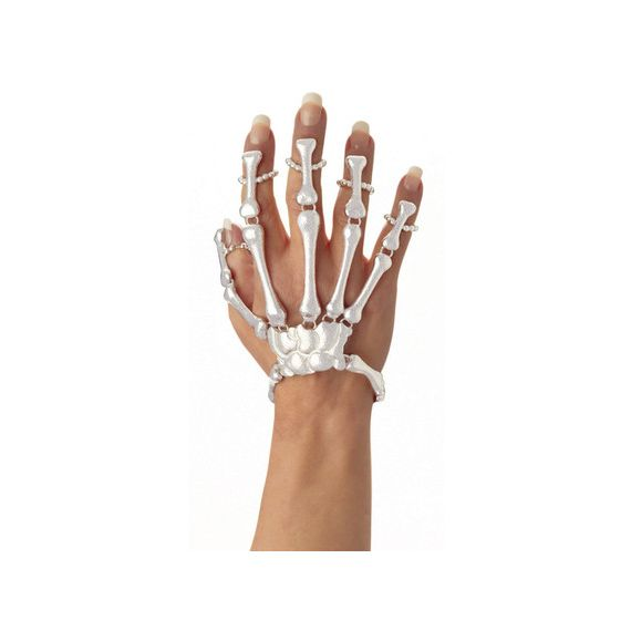 Bone Collection - Hand Jewellery