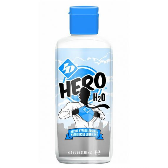 ID Lube - Hero H2o 4oz