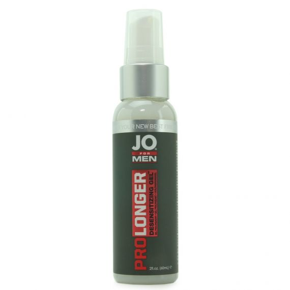 System JO - ProLonger Desensitizing Gel (Benzocaine and lidociane free)