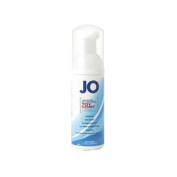 System JO - Travel Toy Cleaner 1.7 oz