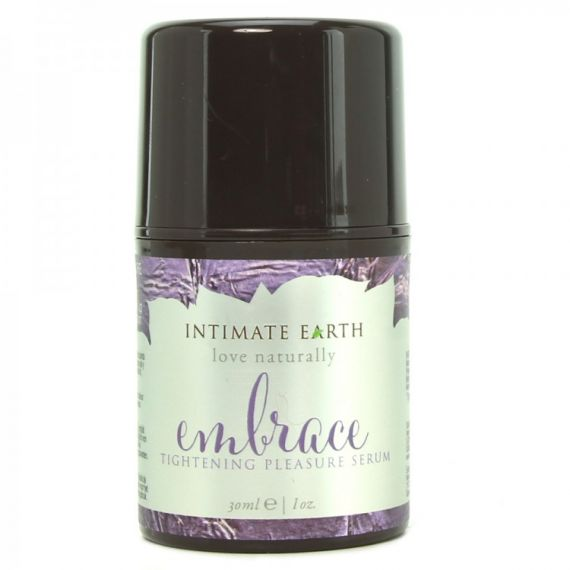 Intimate Earth - Embrace Tightening Pleasure Serum in 1oz/30ml