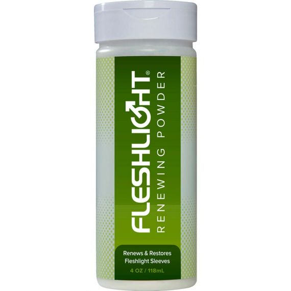 Fleshlight - Renewing Powder 4 oz