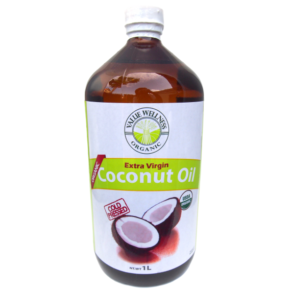 Value wellness - Extra Virgin Coconut Oil