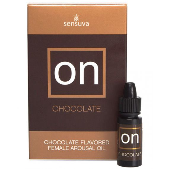 ON - Arousal Oil for Her Chocolate