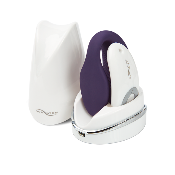 We-Vibe Sync Purple