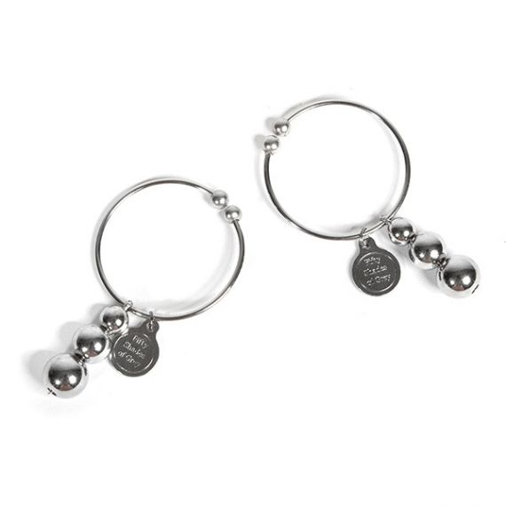 Fifty Shades of Grey - Pleasure and pain Nipple Ring